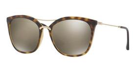 0090a6bee Oculos Feminino Espelhado - Óculos De Sol Vogue no Mercado Livre Brasil
