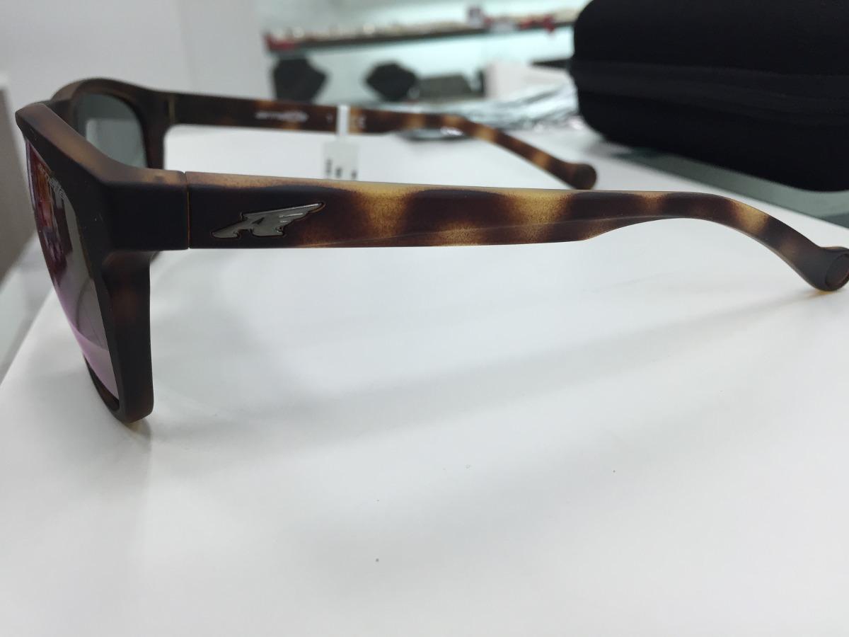 f0779005618c5 Oculos Solar Arnette Groove 4203-2152 4v 55 Original - R  269,99 em ...
