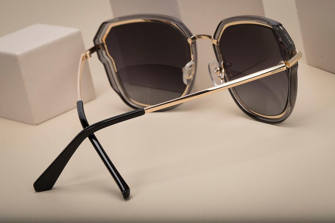272ee8d118bc7 Oculos Solar Avano Feminino Av 320-c Proteção Uv400 Original - R  70 ...