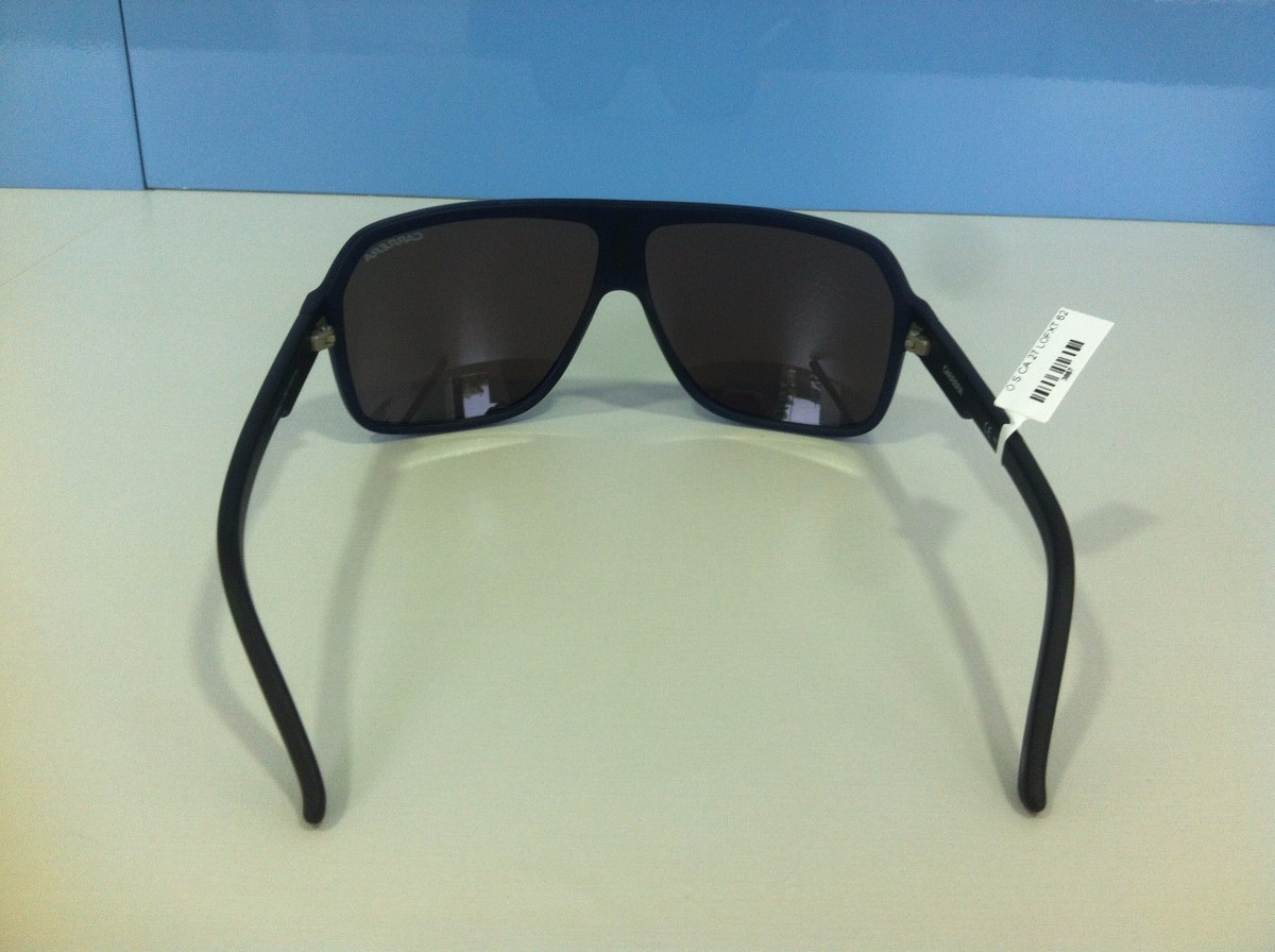 Óculos Solar Carrera 27 Lofxt 62 10 130 Original - R  380,00 em ... 01ec90dbb4