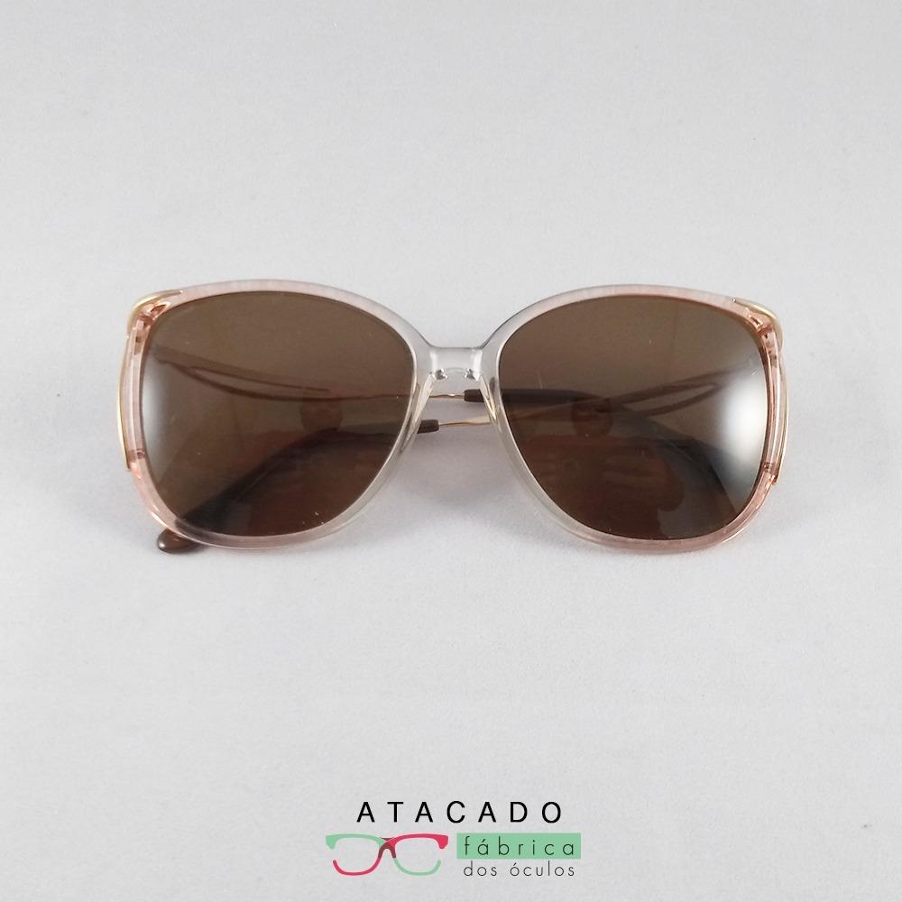1b6448847408e Óculos Solar Charmant - R  49,00 em Mercado Livre