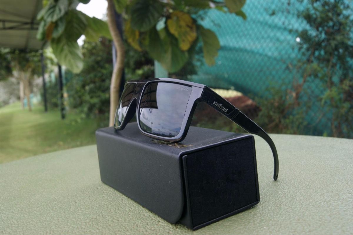 369c87cdc oculos solar colcci garnet 501221003 preto brilho polarizado. Carregando  zoom.