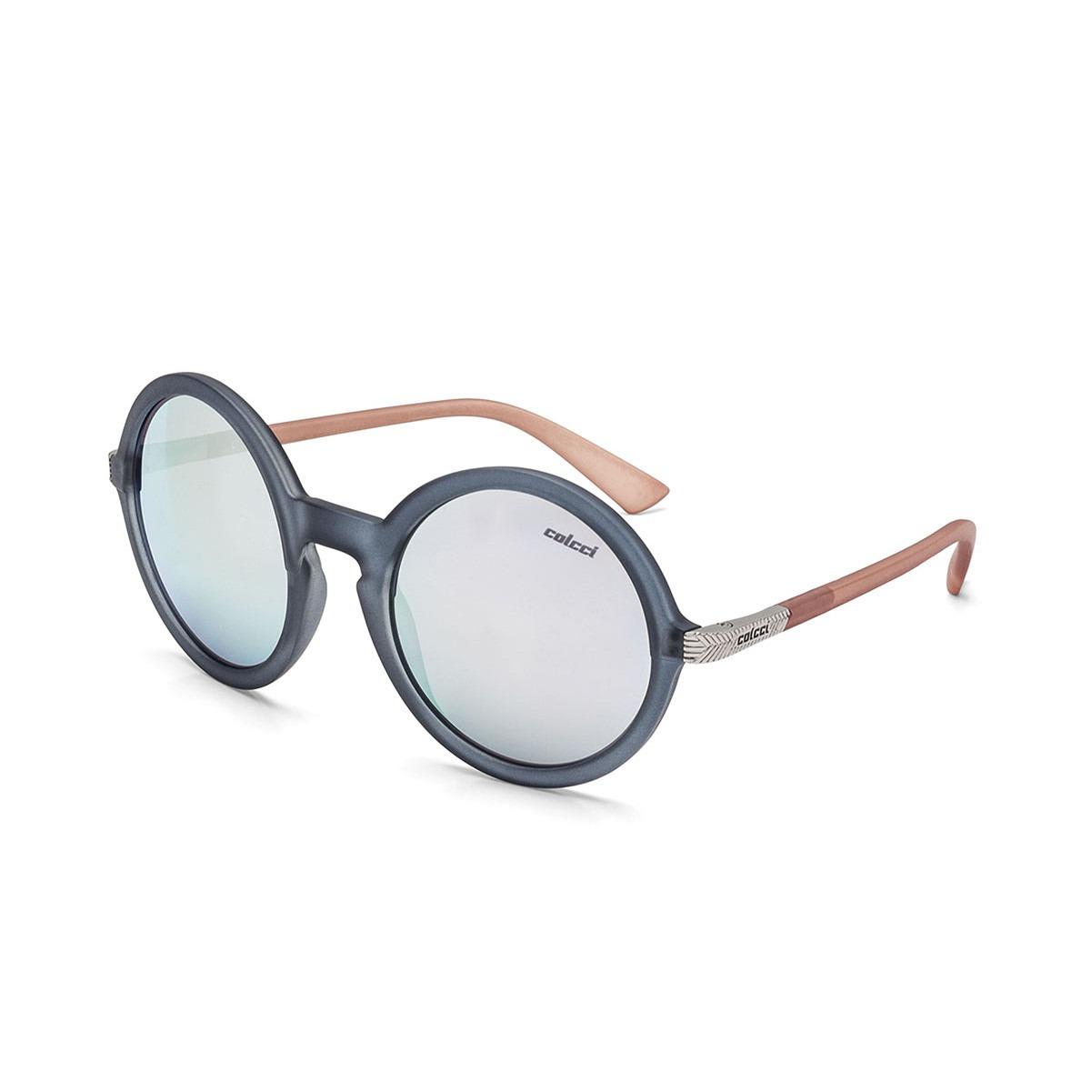 27fc39e4678ef Oculos Solar Colcci Janis C0029d5080 Gisele Bundchen - R  398