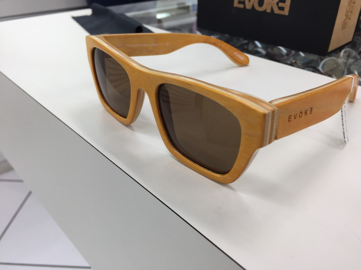 b48422f68 oculos solar evoke wood 02 mp04 maple collection (madeira). Carregando zoom.