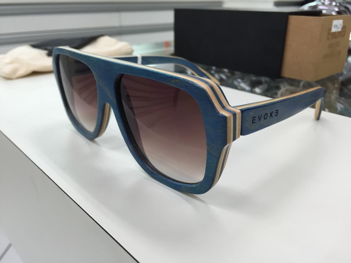aa3b61eee3f4f oculos solar evoke wood series madeira 2653481109021. Carregando zoom.