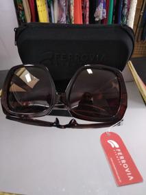 8b3dcfa79 Oculos De Sol Masculino Marca Ferrovia no Mercado Livre Brasil