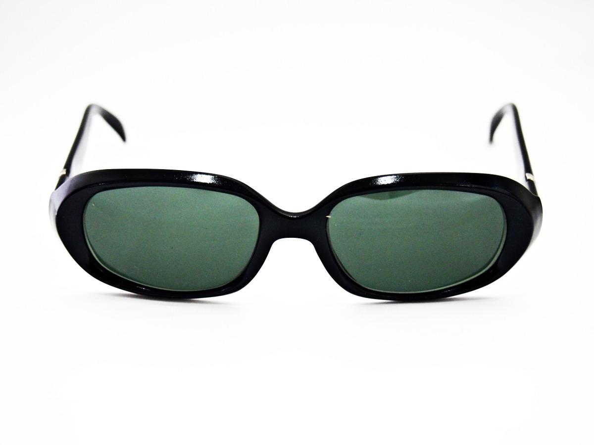 455942dfa Óculos Solar Forum Acetato Preto Feminino - R$ 139,00 em Mercado Livre