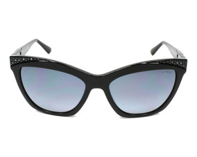 16af22391 Óculos Solar Guess Acetato Feminino + Brinde Surpresa