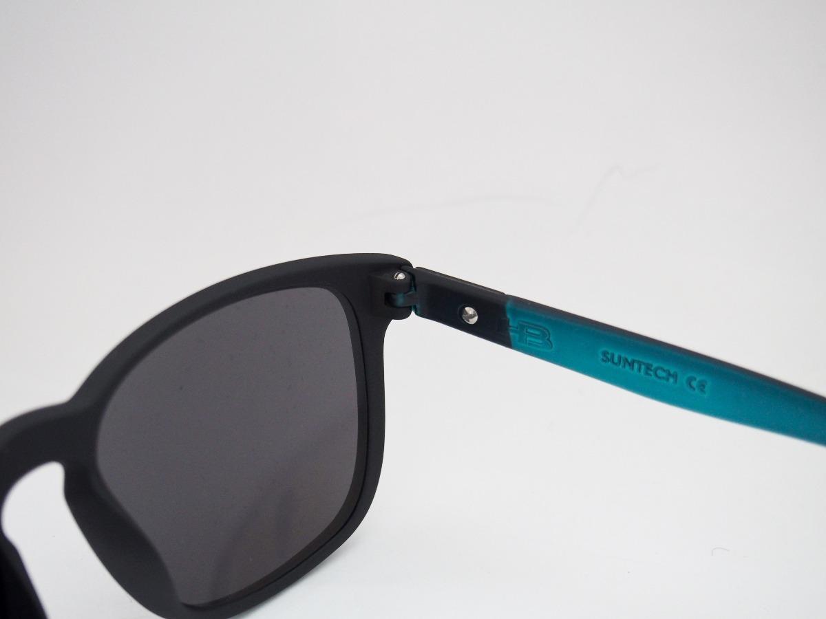óculos solar hb dingo matte black marine green original nfe. Carregando  zoom. 7701a3058b