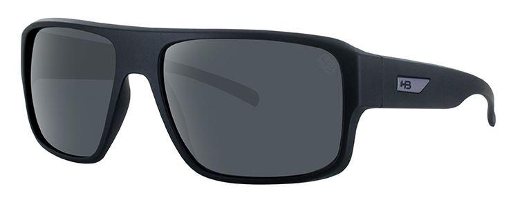 Óculos Solar Hb Redback Polarizado Preto Fosco Matte Black - R  339,00 em  Mercado Livre eea6d7ea07