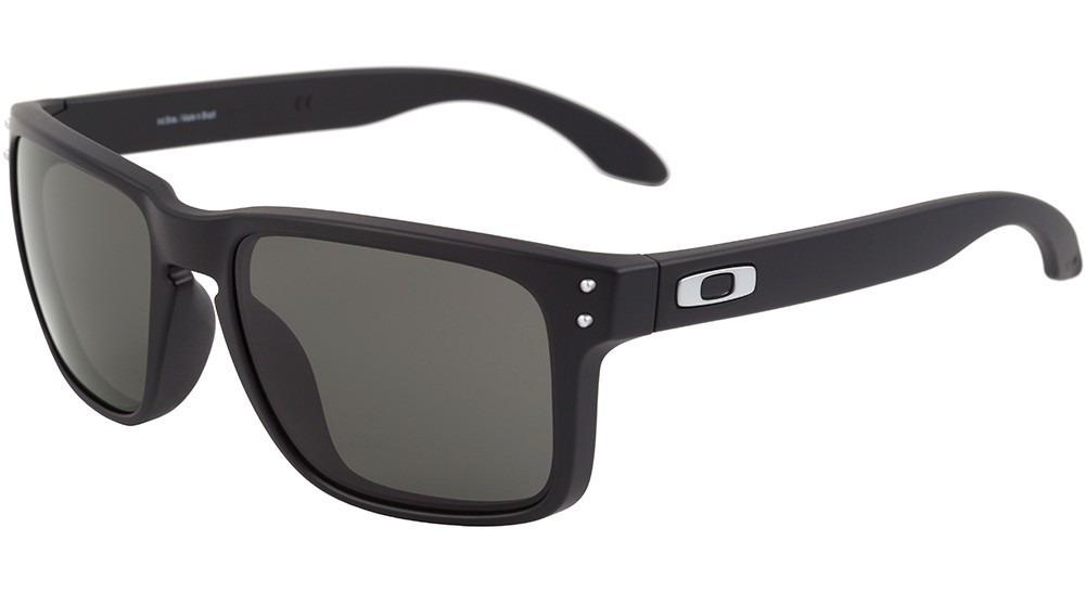 b9b97ee995b0d óculos solar masculino oakley oo9102l 01 holbrook - original. Carregando  zoom.