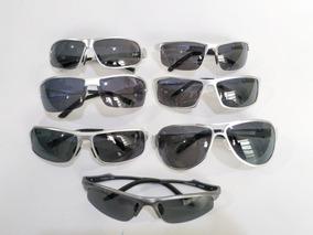8397cf4da Óculos Solar Masculino Polarizado Kit 7 Pçs Atacado Revenda