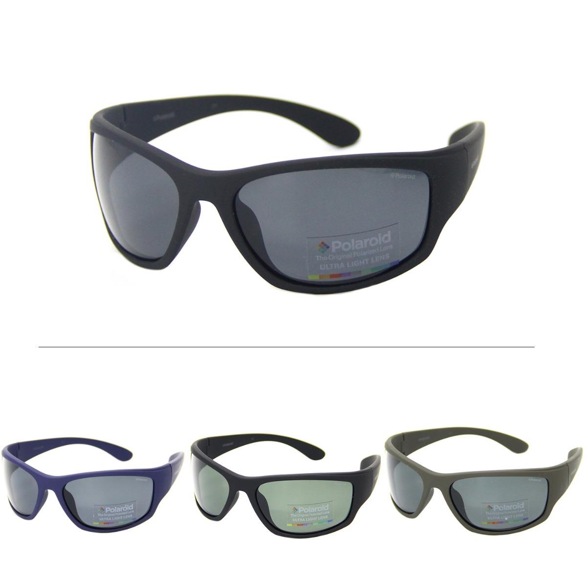 óculos solar masculino polaroid 7005 flexível - original. Carregando zoom. 6193b113d8