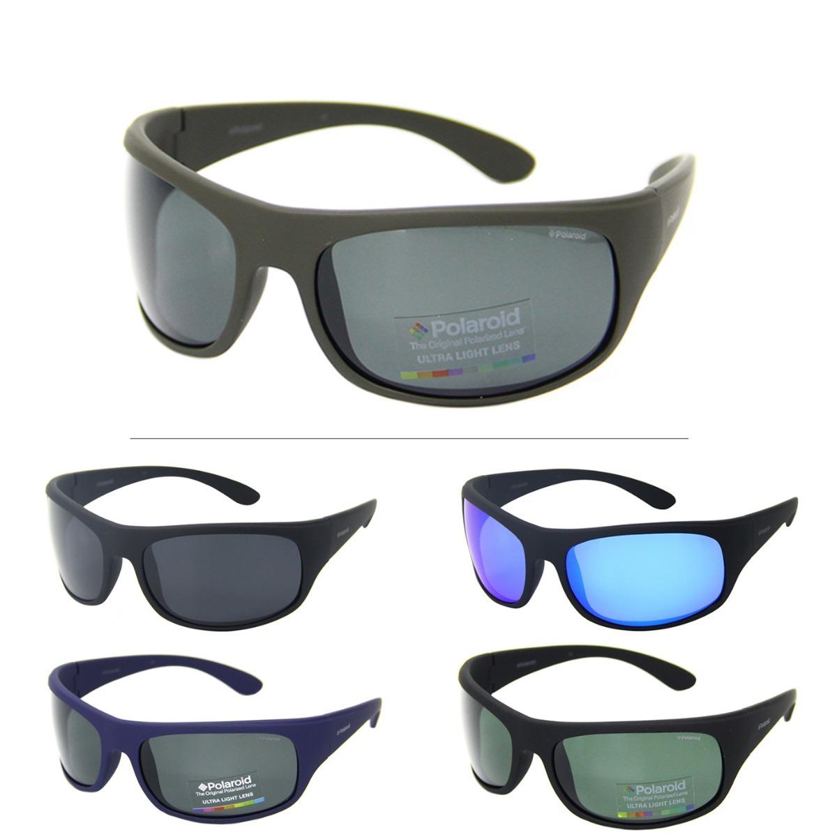 Óculos Solar Masculino Polaroid 7886 Flexível - Original - R  179,45 ... 5850691037