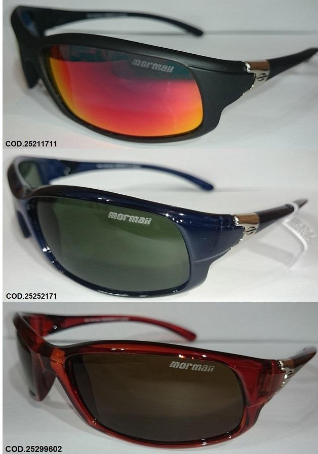 Oculos Solar Mormaii El Capitan - Garantia De Fabrica - R  169,90 em ... 266d2f6c33