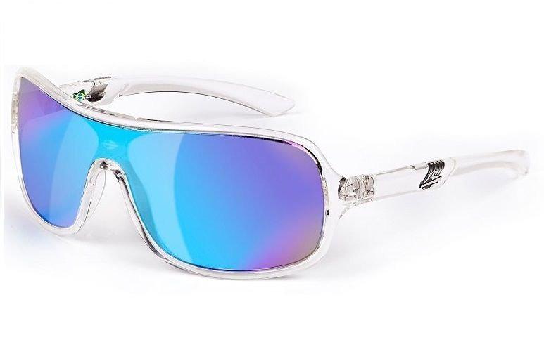 Oculos Solar Mormaii Speranto 11606612 Transparente Azul - R  149,00 ... ee17e00c41