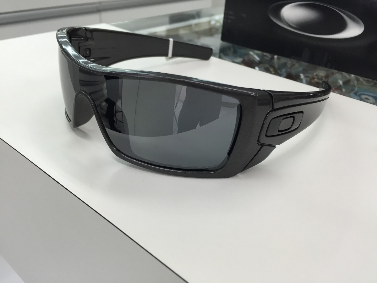 e4637d0f8 ... germany oculos solar oakley batwolf polarizado 009101 05 granite. carregando  zoom.