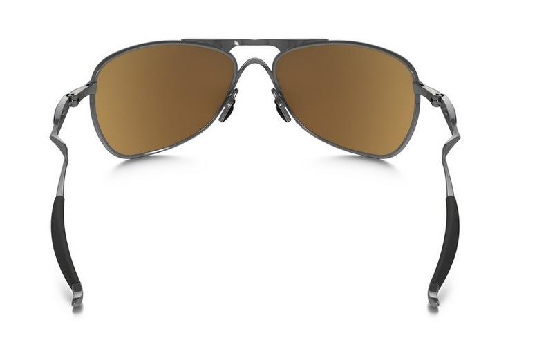 c122001a3e845 Oculos Solar Oakley Crosshair Titanium 006014 01 Polarizado - R  699 ...