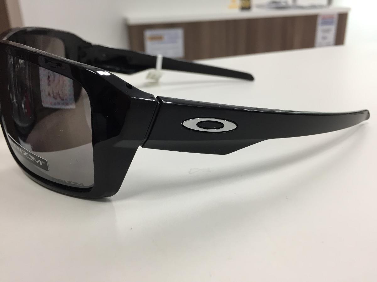 b8c4488b0b Oculos Solar Oakley Double Edge Oo9380 0865 Prizm Polarized - R$ 599,00 em  Mercado Livre