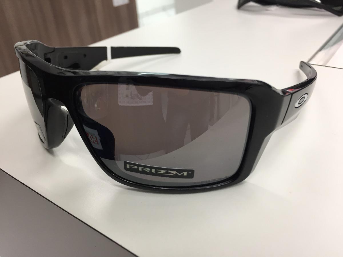 2538d7b0a Oculos Solar Oakley Double Edge Oo9380 0865 Prizm Polarized - R$ 599 ...