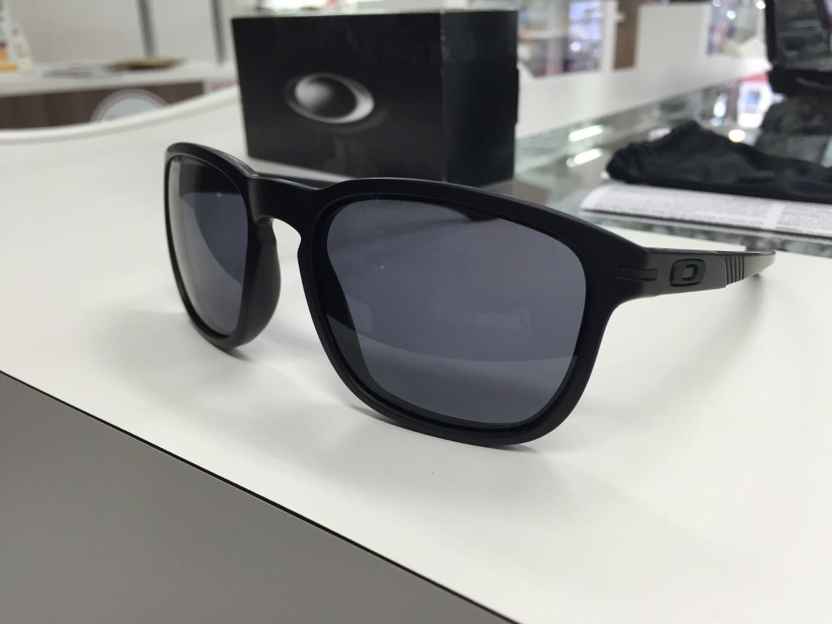 4d35386a90 oculos solar oakley enduro oo9223-20 matte black original. Carregando zoom.