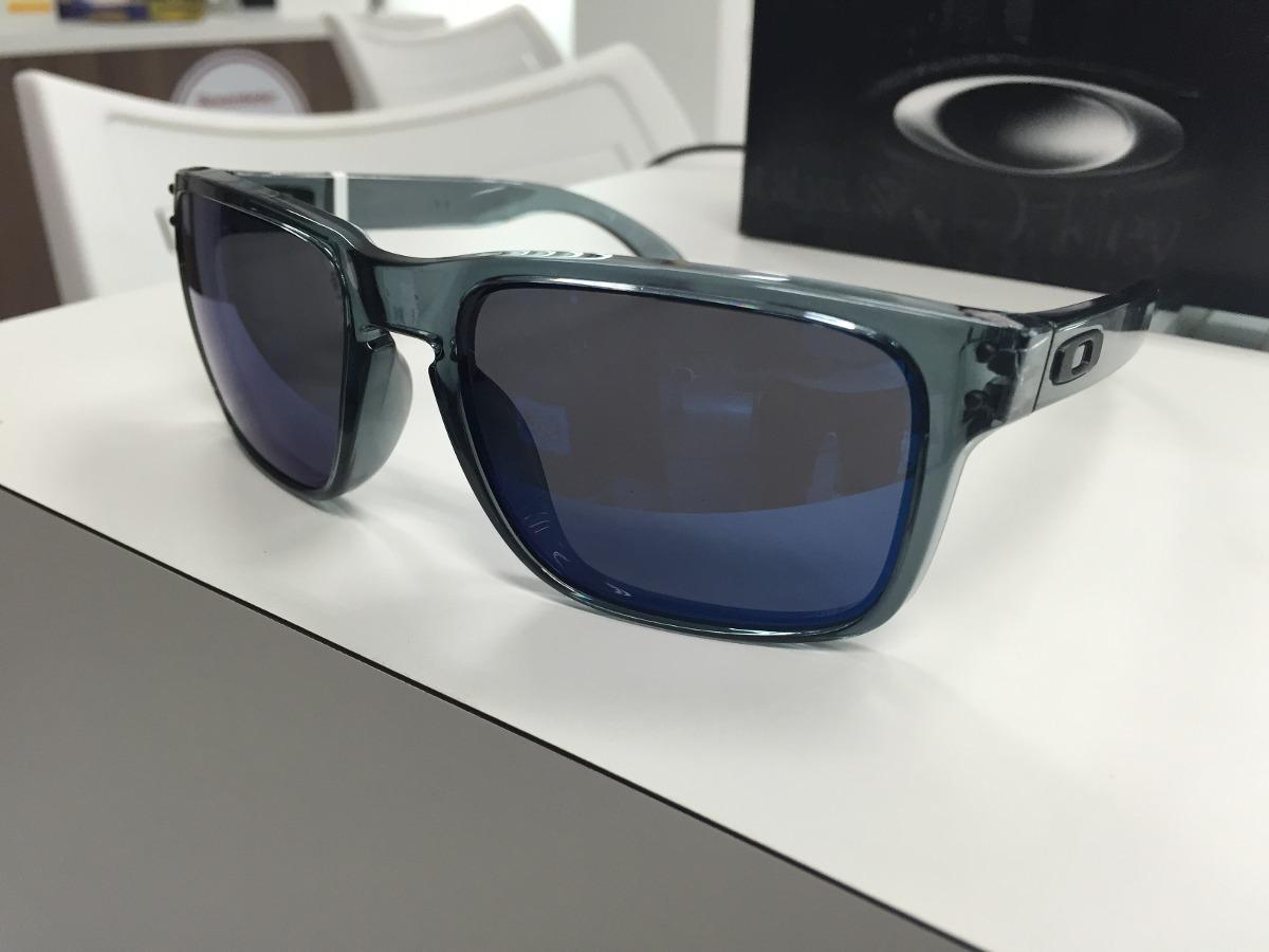 f7272a77c7196 oculos solar oakley holbrook oo9102-47 original p. entrega. Carregando zoom.