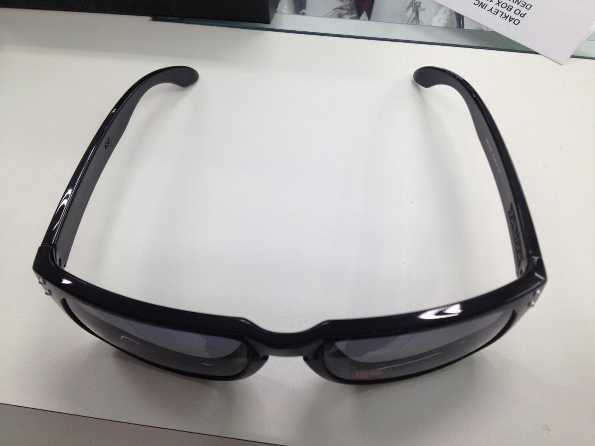 0a6f94da9266e oculos solar oakley holbrook polarizado 009102l-02 polished. Carregando  zoom.