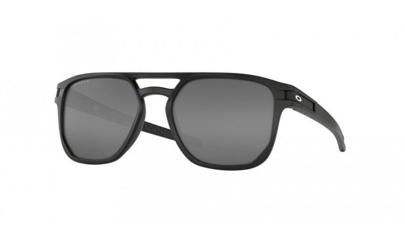 d6d1cb46117cf Óculos Solar Oakley Latch Beta Oo9436-0554 - R  496,00 em Mercado Livre