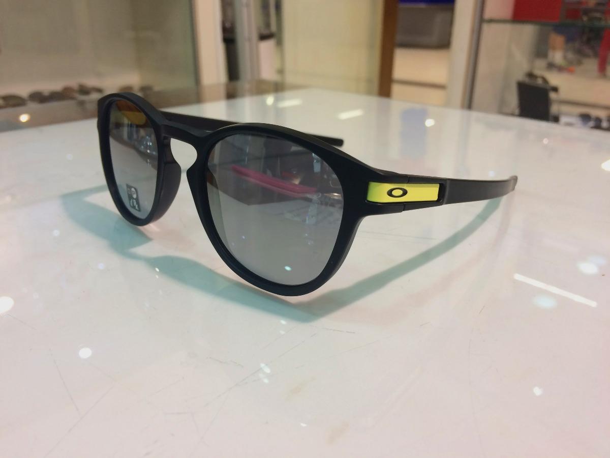 4990303032bf4 Oculos Solar Oakley Latch Oo9265-2153 Valentino Rossi - R  580,00 em ...