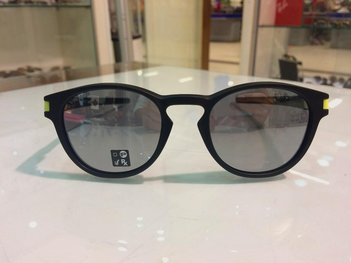 7eeb6c5827aa9 oculos solar oakley latch oo9265-2153 valentino rossi. Carregando zoom.