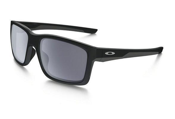Oculos Solar Oakley Mainlink 9264 01 Matte Black - R  422,00 em ... 212e3c2eaa