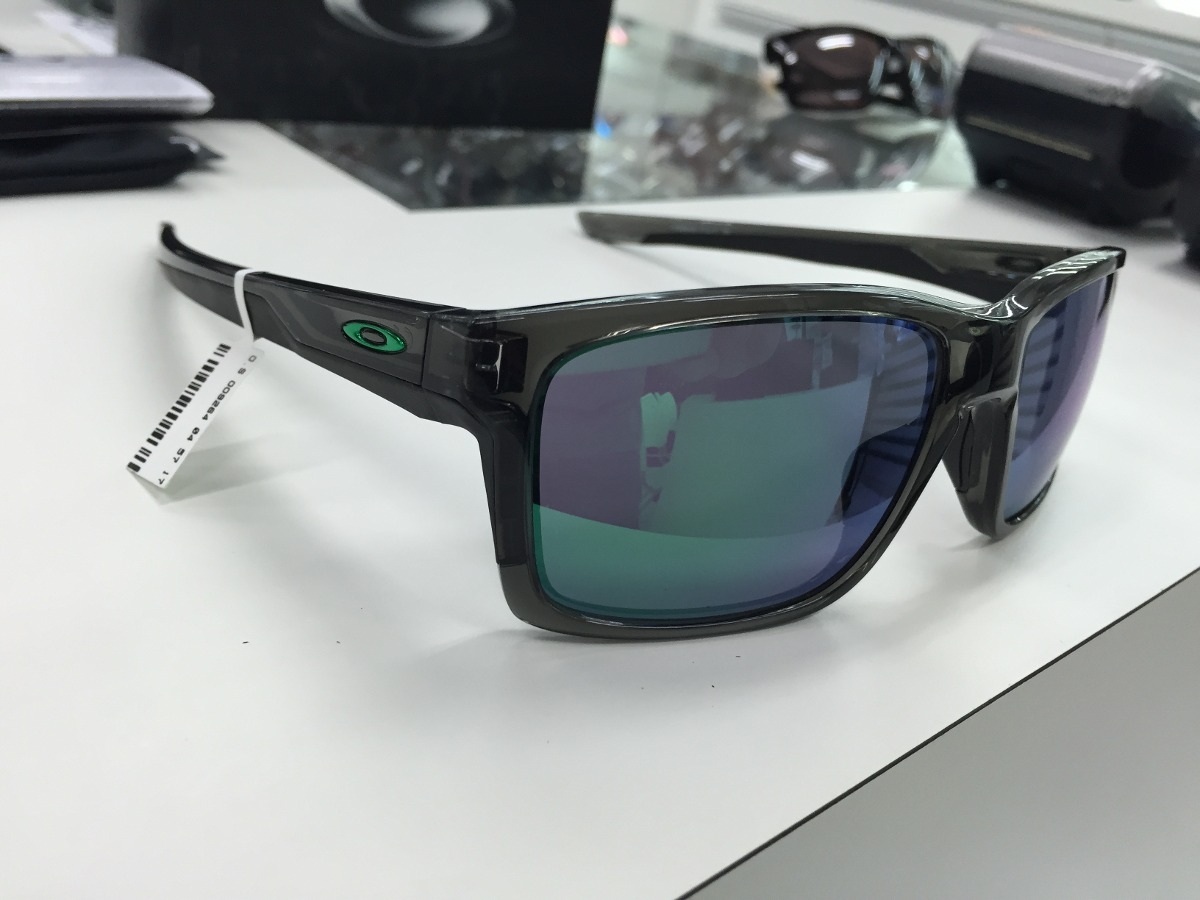a7dcdf688f7b5 Oculos Solar Oakley Mainlink Oo9264-04 Original P. Entrega - R  429 ...