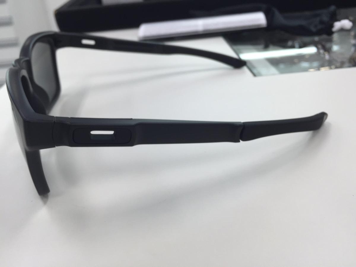 oculos solar oakley polarizado catalyst oo9272-09 56 origina. Carregando  zoom. c640ddf53c