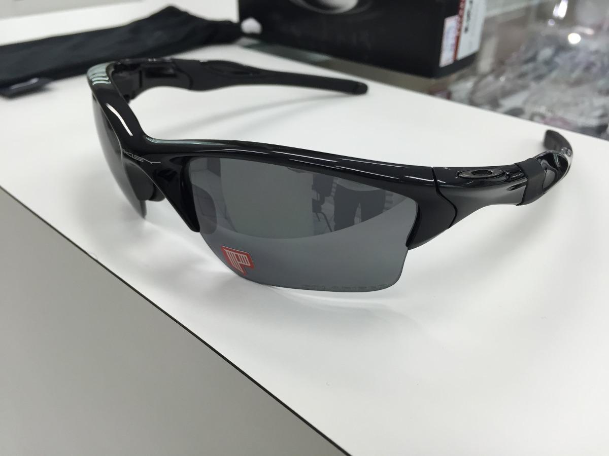 ff4c781d7ced5 oculos solar oakley polarizado half jacket 2.0 xl oo9154-05. Carregando  zoom.