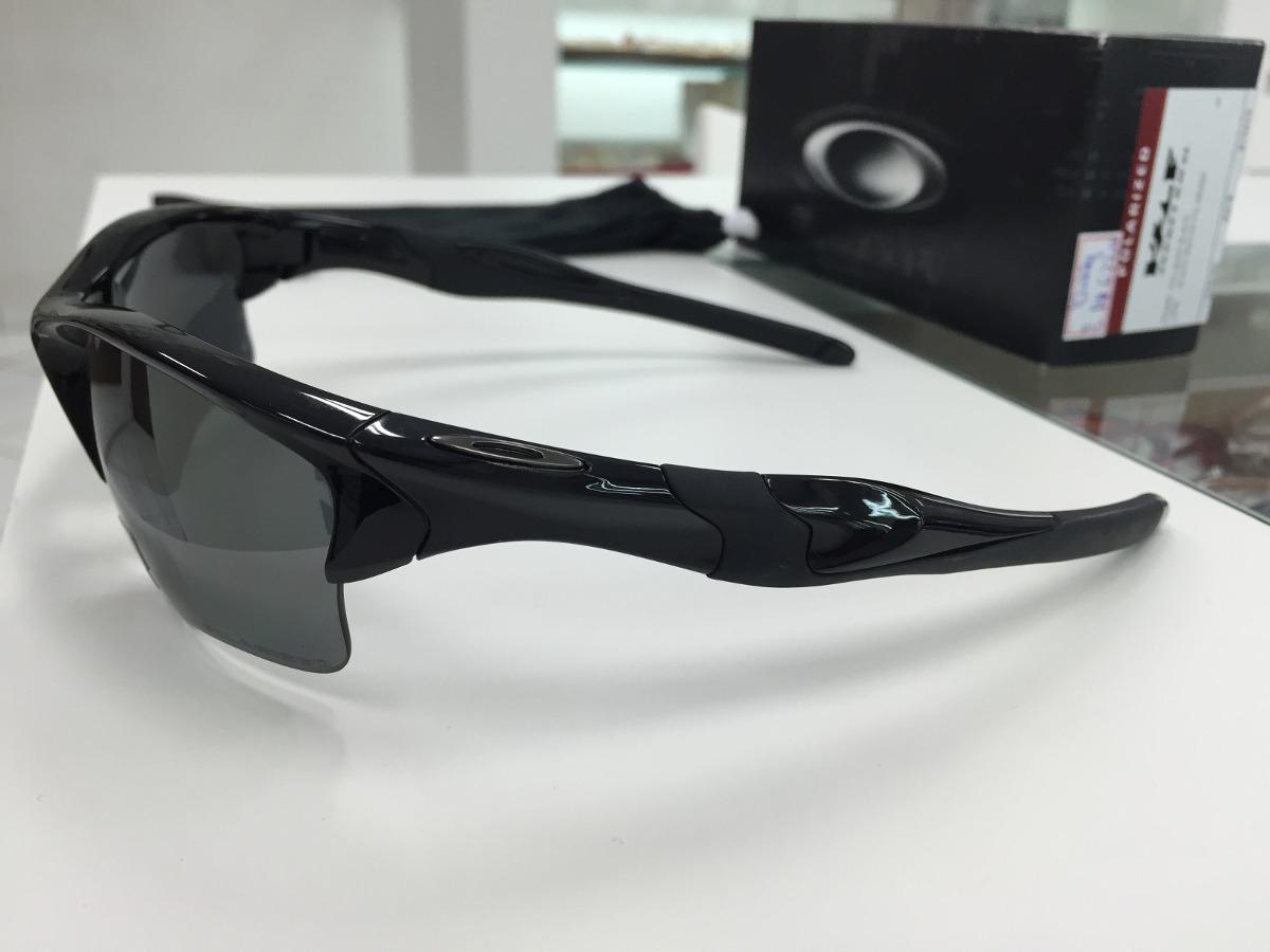 dd35fa7ddabed oculos solar oakley polarizado half jacket 2.0 xl oo9154-05. Carregando  zoom.