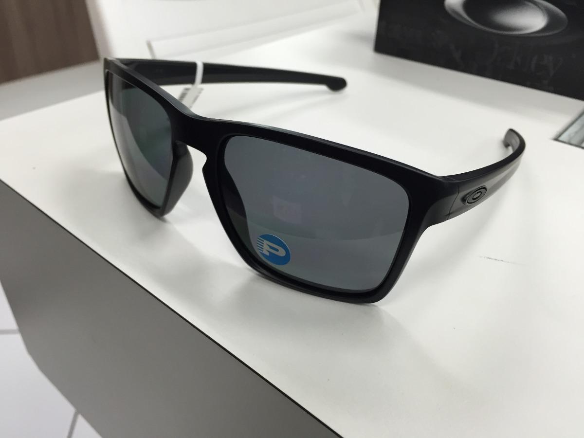 e9d61559cbaa0 oculos solar oakley polarizado sliver xl oo9341l-01 57. Carregando zoom.