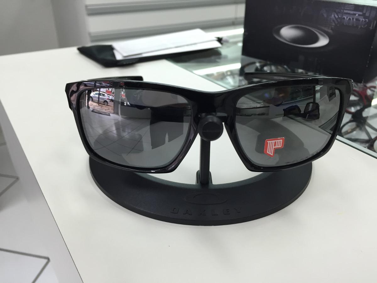 oculos solar oakley sliver polarizado oo9262l-09 57 original. Carregando  zoom. 718f34360b
