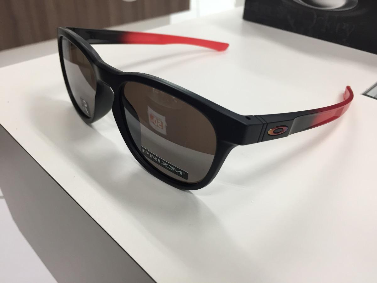 1d2a15c88f129 oculos solar oakley stringer prizm black iridium oo9315 1455. Carregando  zoom.