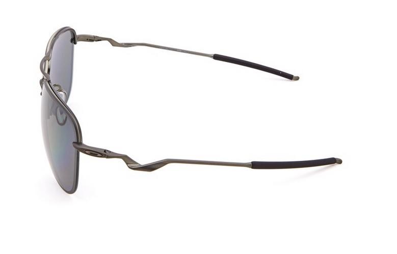 Oculos Solar Oakley Tailpin 408605 61 Gray Polarized - R  649,00 em ... 58c437aa04