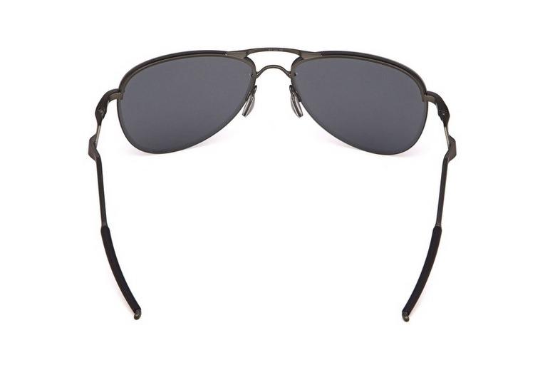 Oculos Solar Oakley Tailpin 408605 61 Gray Polarized - R  649,00 em ... 119f376532