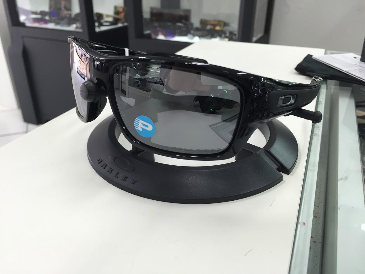 oculos solar oakley turbine polarizado oo9263l-08 original. Carregando zoom. 79904a3640