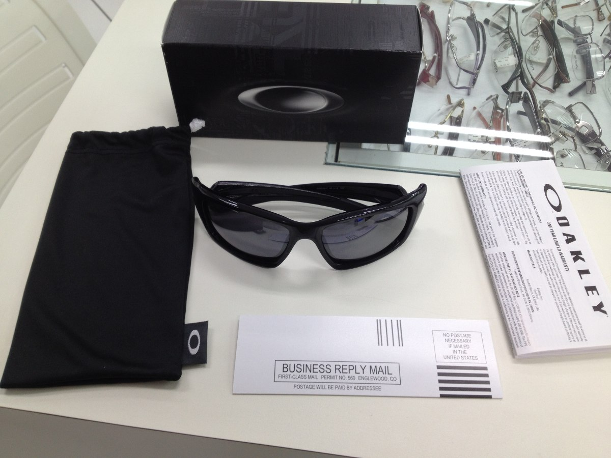 oculos solar oakley valve 009236-01 polished back lançamento. Carregando  zoom. a24ed4ceb3