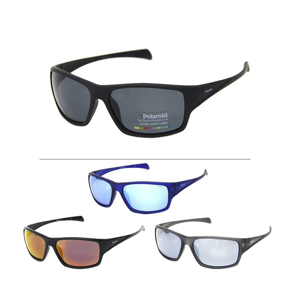 Óculos Solar Polaroid 7016 - R  159,99 em Mercado Livre 6d1001cdeb
