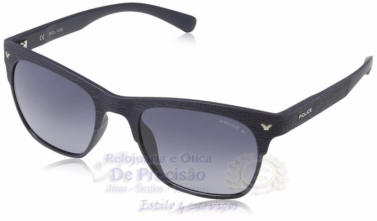 7629c176f42a0 Óculos Solar Police Game 2 S1950 W87p - R  599,00 em Mercado Livre