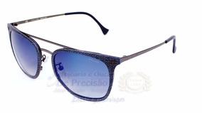 a3792d57c Óculos De Sol Police S8179s Col:0568 - Óculos no Mercado Livre Brasil