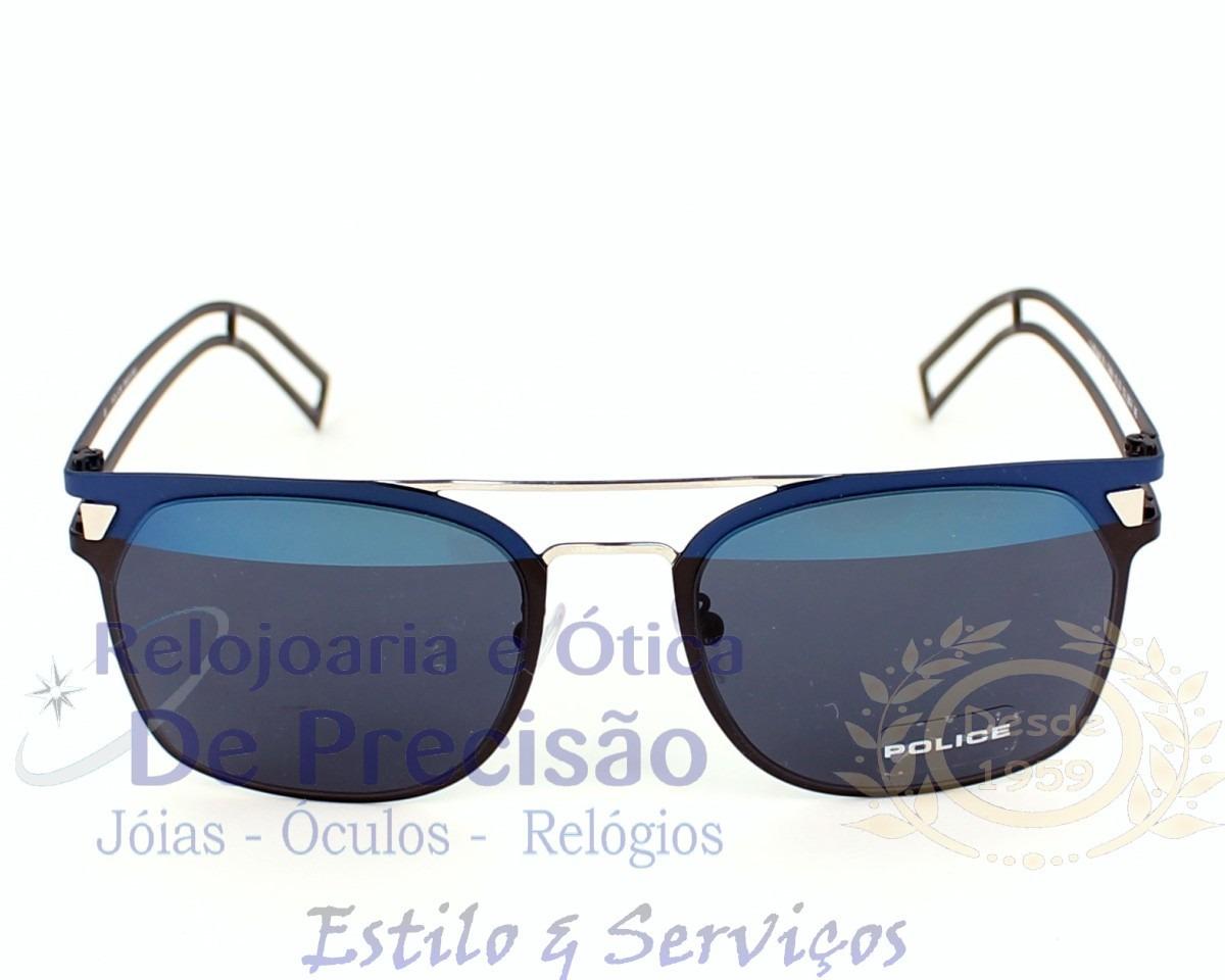 add4f089bfa7c óculos solar police s8958 neymar jr sn7h. Carregando zoom.