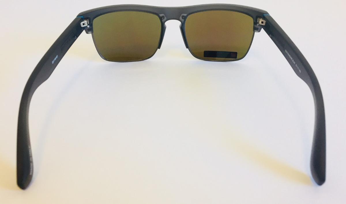 1aeb02d1ca4c1 óculos solar quiksilver the ferris grafite azul promoção. Carregando zoom.