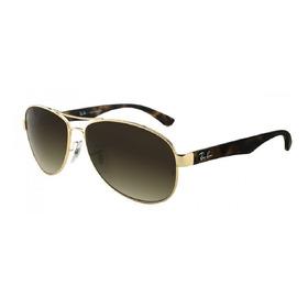 Óculos Solar Ray-ban - Rb3525l 001/13 59