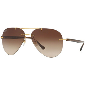 Oculos Solar Ray-ban - Rb8058 157/1359