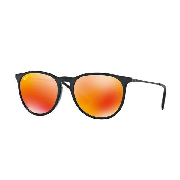 Óculos Solar Ray Ban Erika Furta Cor Vermelho Rb4171l 62496q - R  312,90 em Mercado  Livre 47377bef6f